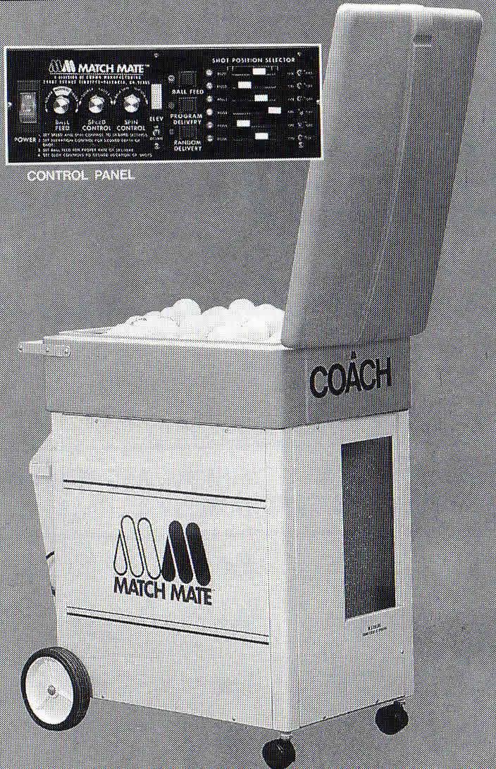 matchmate machine